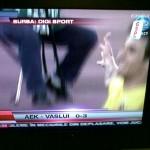 Vaslui are 3-0 la AEK acasa ?